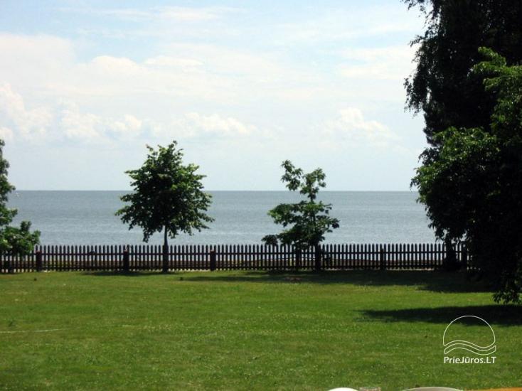 Poilsis Preiloje:  prie marių, didelė teritorija, vaikų žaidimų aikštelė, WiFi, filmuotas lietuviškas filmas Dėdė , Rokas ir Nida - 5