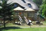 Poilsis Preiloje:  prie marių, didelė teritorija, vaikų žaidimų aikštelė, WiFi, filmuotas lietuviškas filmas Dėdė , Rokas ir Nida - 6