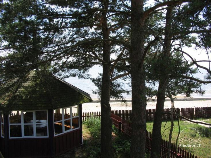 Poilsis Preiloje:  prie marių, didelė teritorija, vaikų žaidimų aikštelė, WiFi, filmuotas lietuviškas filmas Dėdė , Rokas ir Nida - 8