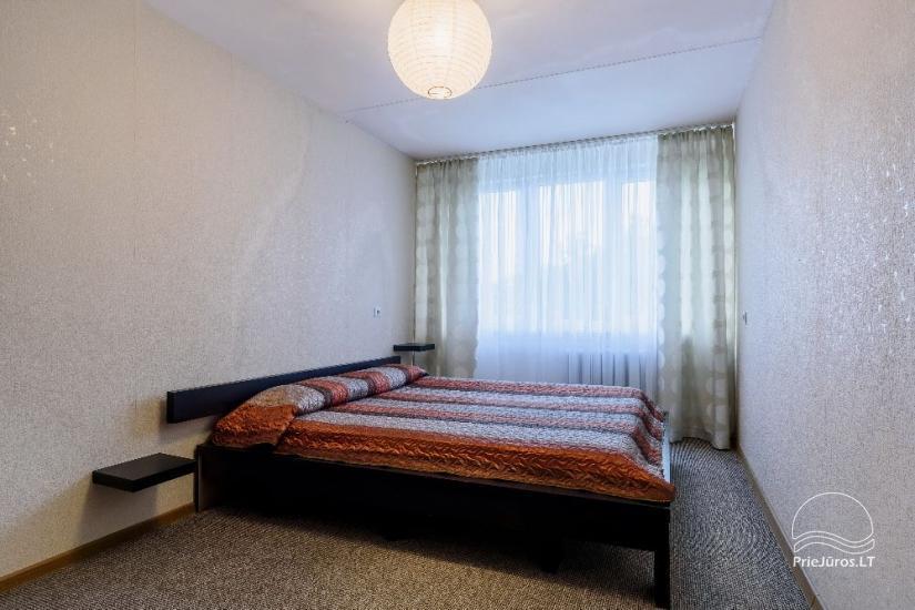 Jaukus butas Klaipėdos centre - 5