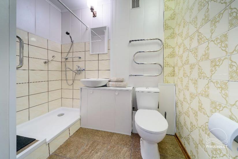 Jaukus butas Klaipėdos centre - 6
