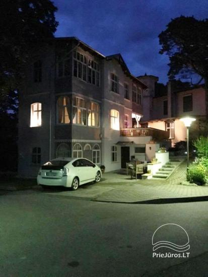 Apartamentų ir kambarių nuoma Juodkrantėje - 5