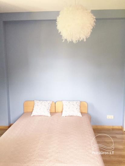 Apartamentų ir kambarių nuoma Juodkrantėje - 9