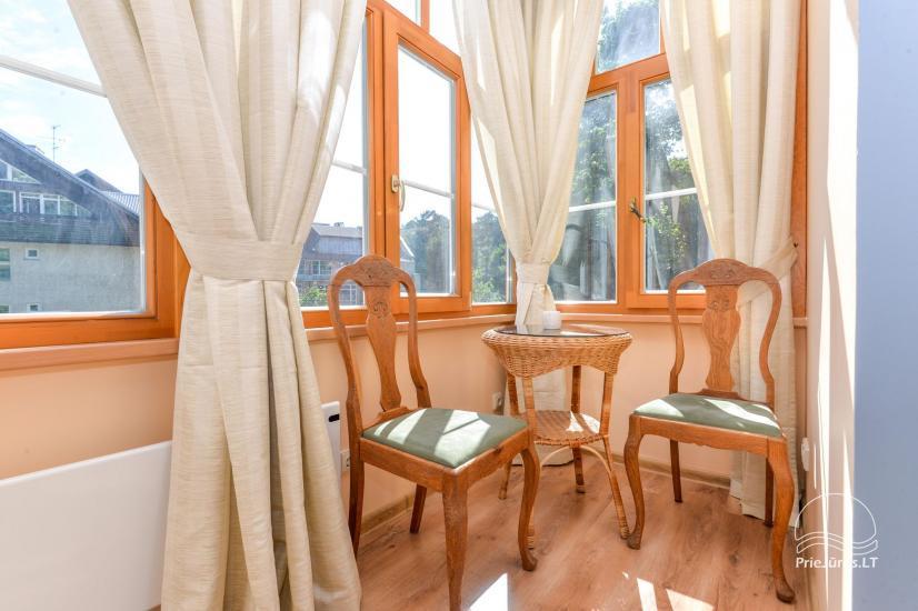 Apartamentų ir kambarių nuoma Juodkrantėje - 6