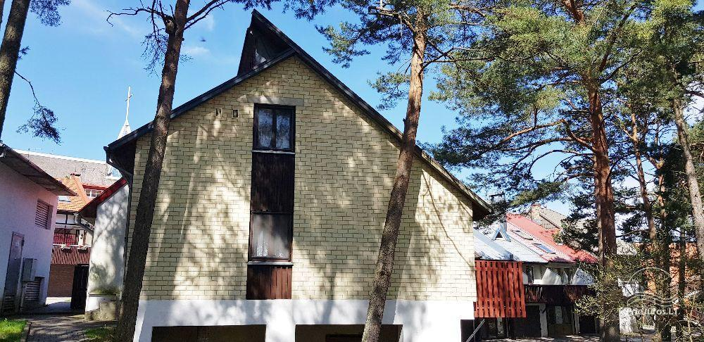 Apartment Pas Gintara in Nida, Curonian Spit, Lithuania - 1