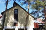 Apartment Pas Gintara in Nida, Curonian Spit, Lithuania