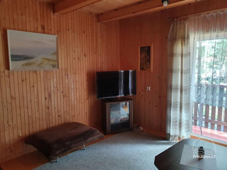 Apartment Pas Gintara in Nida, Curonian Spit, Lithuania - 7