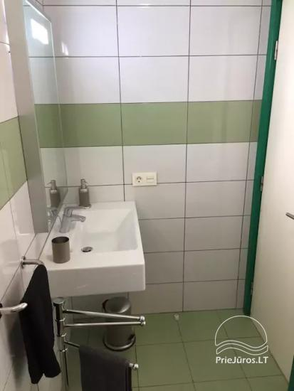 Apartamentai 4 asmenims Pietinėje Gran Kanarijoje - Puerto Rice PASITINKAME ORO UOSTE - 11