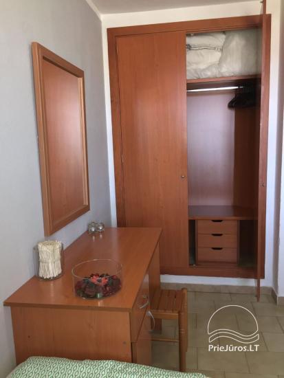 Apartamentai 4 asmenims Pietinėje Gran Kanarijoje - Puerto Rice PASITINKAME ORO UOSTE - 7