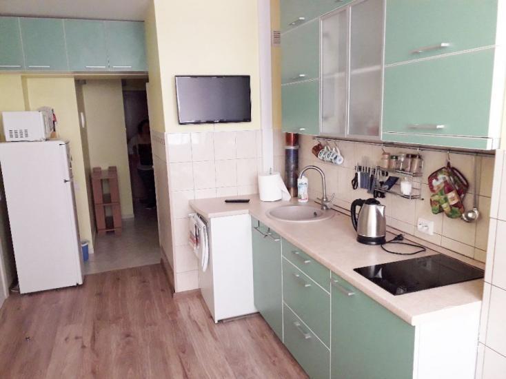 Jaukus dviejų kalbarių butas Juodkrantėje - 6