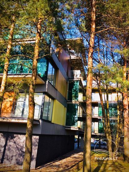 Apartamento nuoma Palangoje - 2