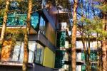 Apartamento nuoma Palangoje, Vytauto g. 15-42 - 2