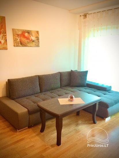 Apartamento nuoma Palangoje - 3