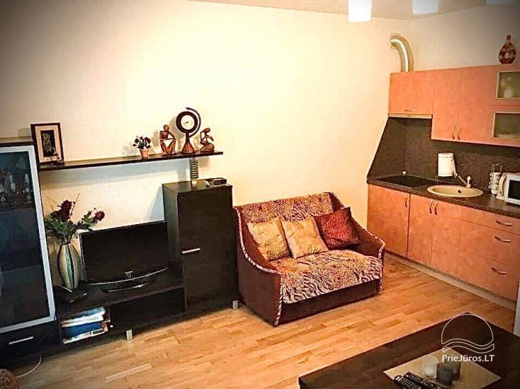 Apartamento nuoma Palangoje, Vytauto g. 15-42 - 5