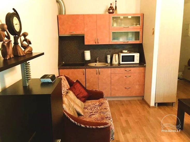 Apartamento nuoma Palangoje - 6