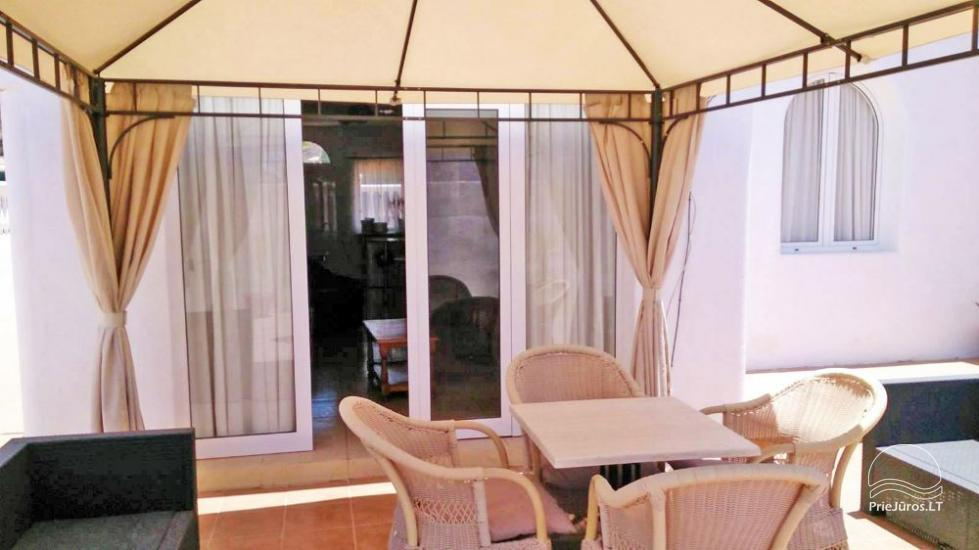 Holiday Cottage (villa) with private courtyard in Gran Canaria - in the southern part, private villas area - 2