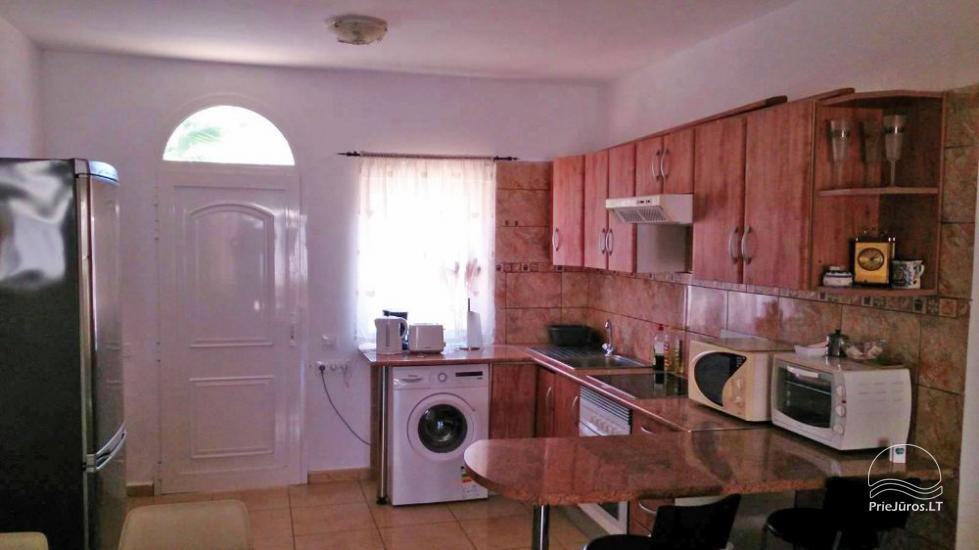 Brīvdienu māja (villa), ar privāto pagalmu Gran Canaria - dienvidu daļā, netālu no Puertoriko - 7