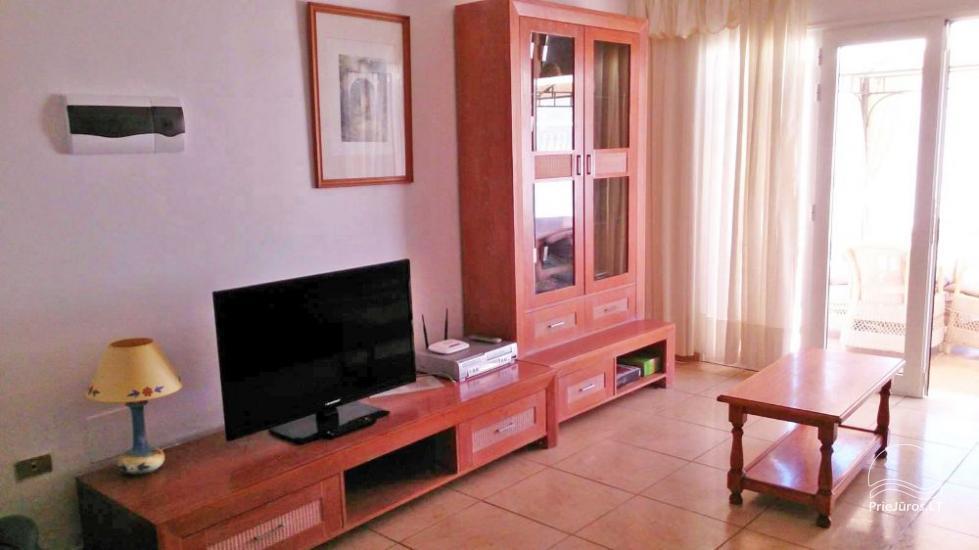 Brīvdienu māja (villa), ar privāto pagalmu Gran Canaria - dienvidu daļā, netālu no Puertoriko - 8