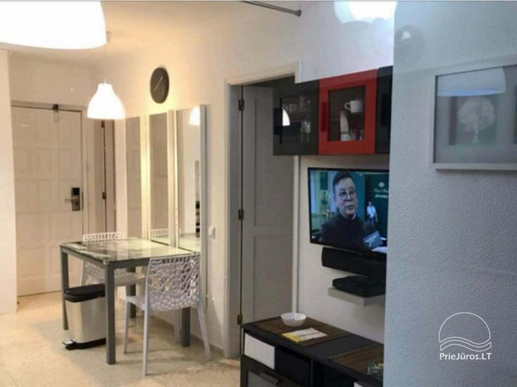 Apartamentai Gran Kanarijoje Puerto Rico - 10