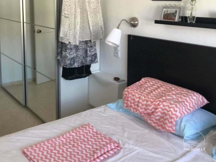 Apartamentai Gran Kanarijoje Puerto Rico - 4