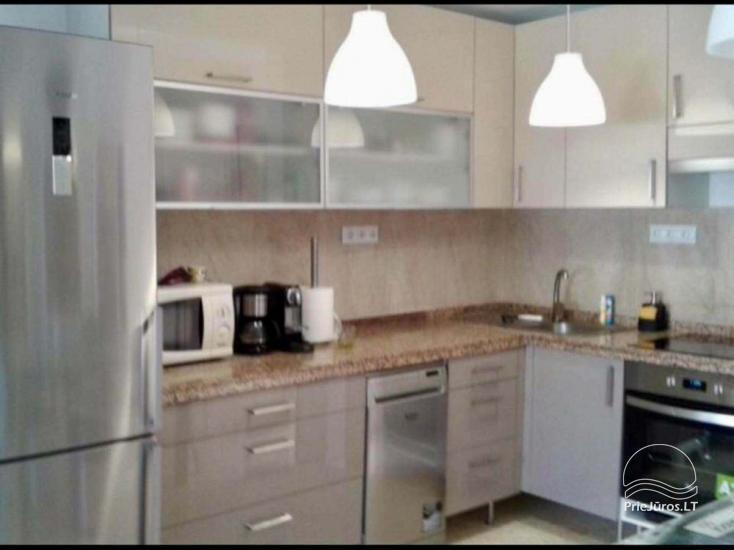 Apartamentai Gran Kanarijoje Puerto Rico - 5
