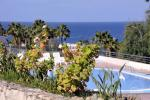 Two-room apartments with a large balcony in the south of Gran Canaria, Puerto Rico - 3