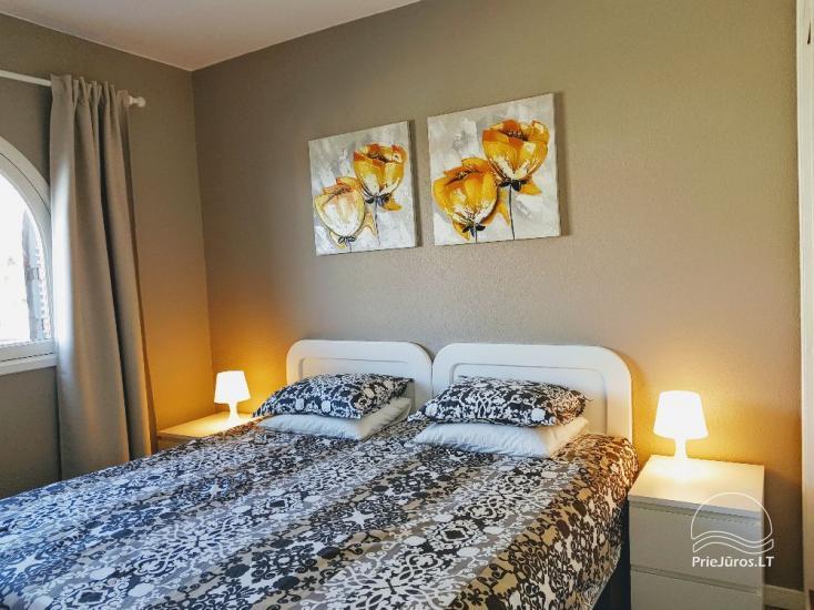 Zwei-Zimmer-Apartments mit einem großen Balkon im Süden von Gran Canaria, Puerto Rico - 11