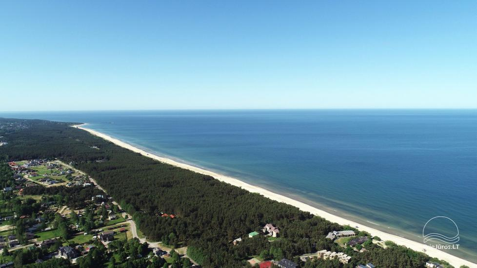 BALTŲ VILA in Palanga - New apartments for family vacation 240 m to the sea - 4