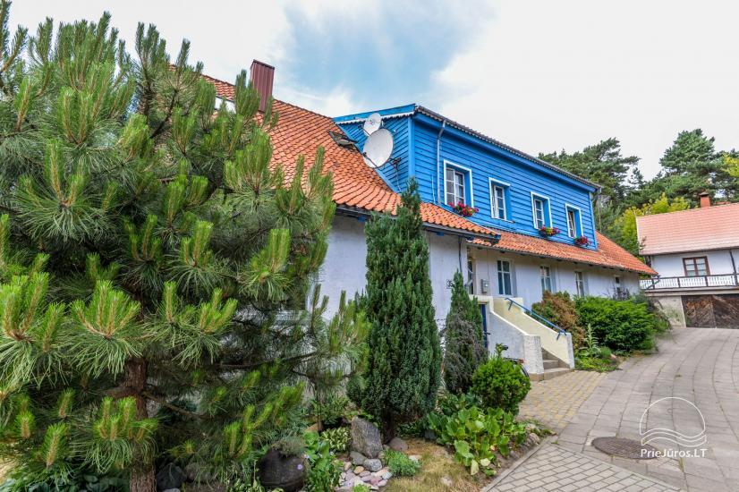 Aparment for rent in Nida, Curonian Spit, Lithuania - 2