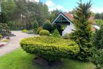 Villa Pas Algį zu vermieten in Karklė, 200 m vom Meer entfernt - 5