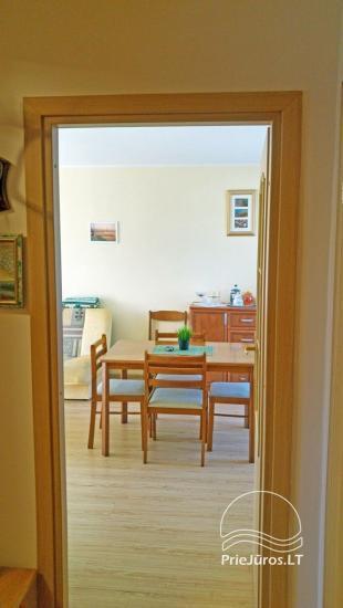 Patogus 2 kambarių butas šeimos poilsiui - 4