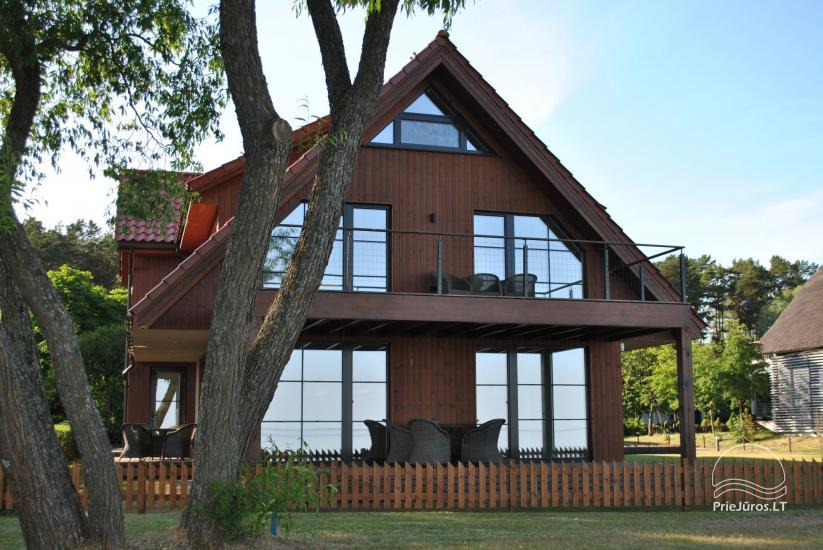 Apartment for rent in Preila, Curonian Spit, Lithuania - 4