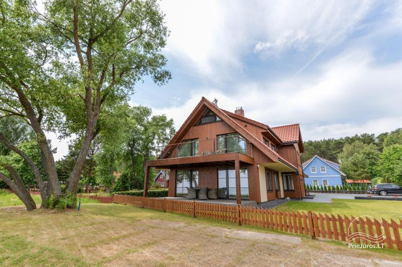 Apartment for rent in Preila, Curonian Spit, Lithuania - 5