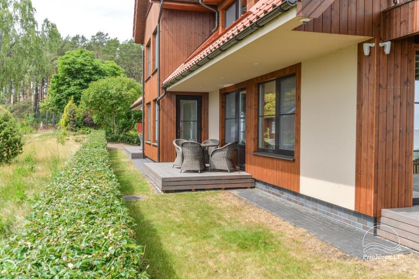Apartment for rent in Preila, Curonian Spit, Lithuania - 10