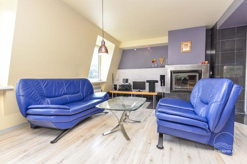 1 Zimmer Wohnung zur Miete in Palanga - 1