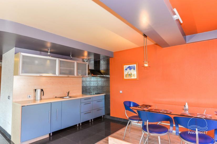 1 Zimmer Wohnung zur Miete in Palanga - 5