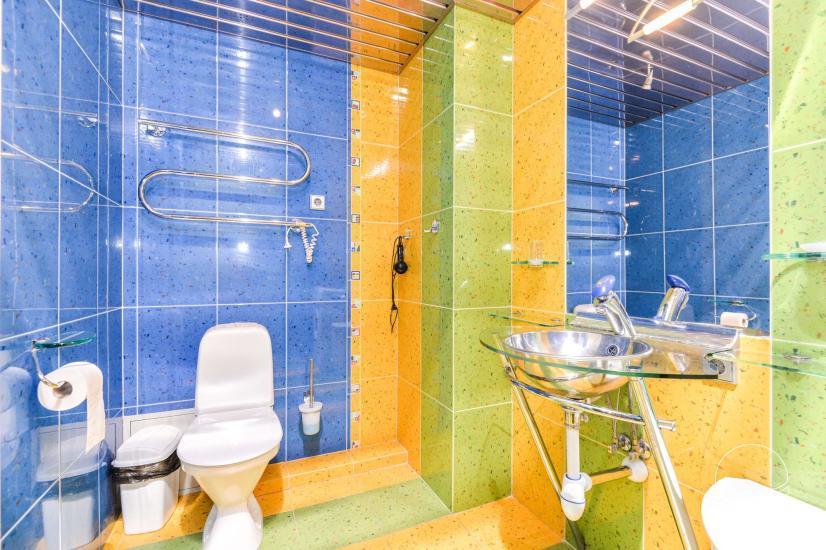 1 Zimmer Wohnung zur Miete in Palanga - 6
