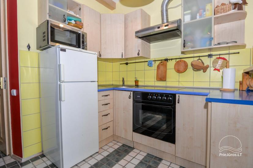 Two bedroom apartment for rent in Nida, Curonian Spit, Lithuania - 7