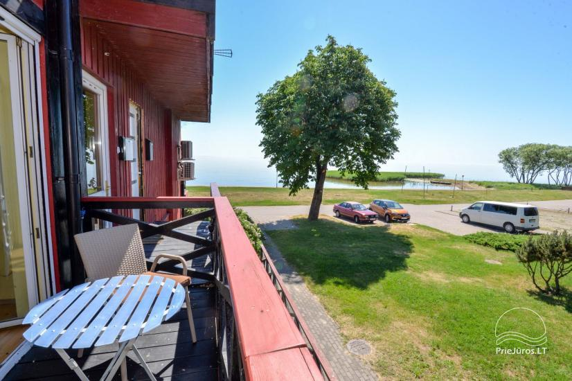 Two bedroom apartment for rent in Nida, Curonian Spit, Lithuania - 12