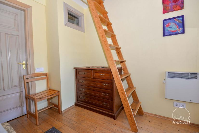 Two bedroom apartment for rent in Nida, Curonian Spit, Lithuania - 16