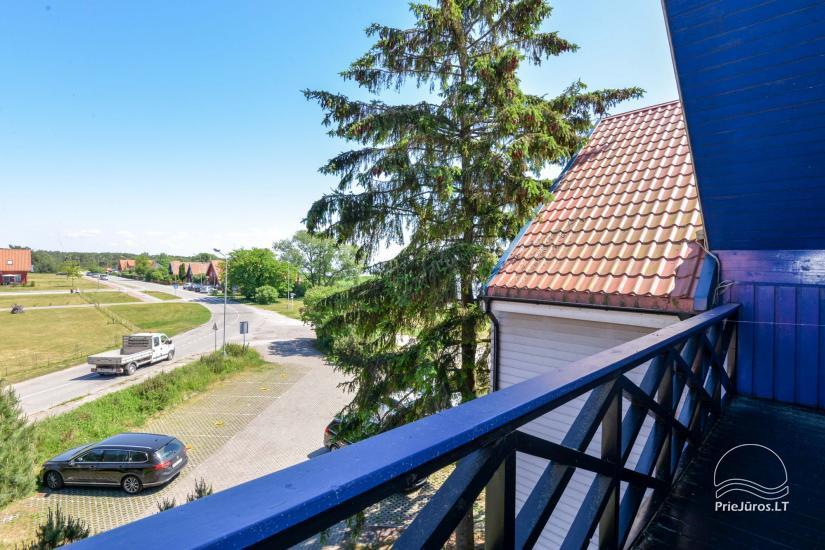 Two bedroom apartment for rent in Nida, Curonian Spit, Lithuania - 20