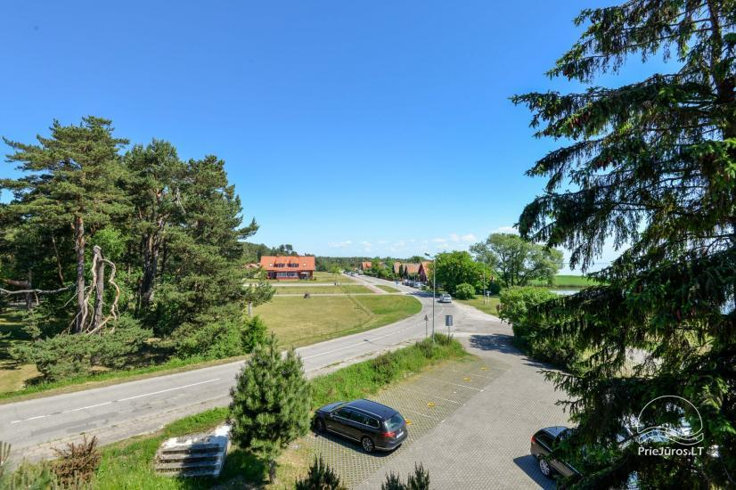 Two bedroom apartment for rent in Nida, Curonian Spit, Lithuania - 21