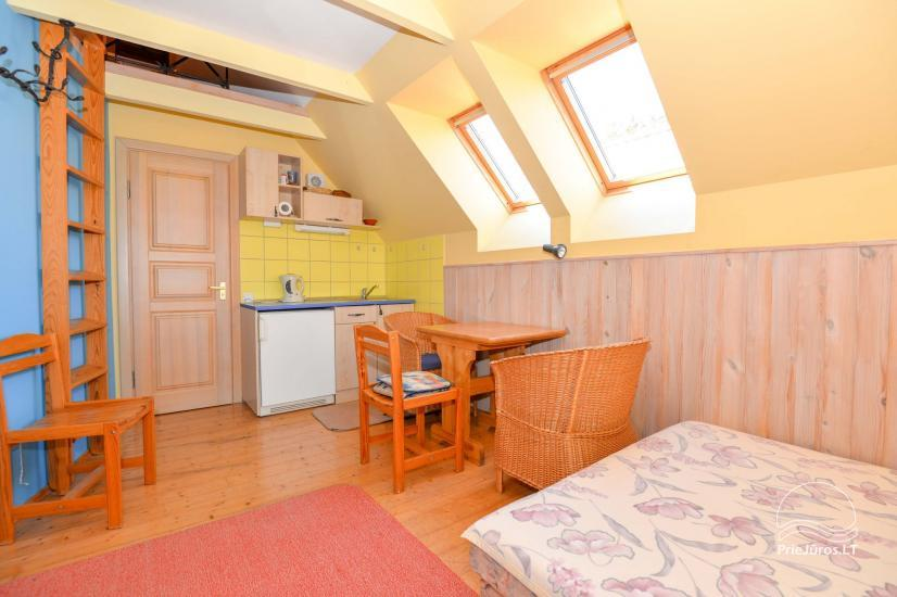 Two bedroom apartment for rent in Nida, Curonian Spit, Lithuania - 24