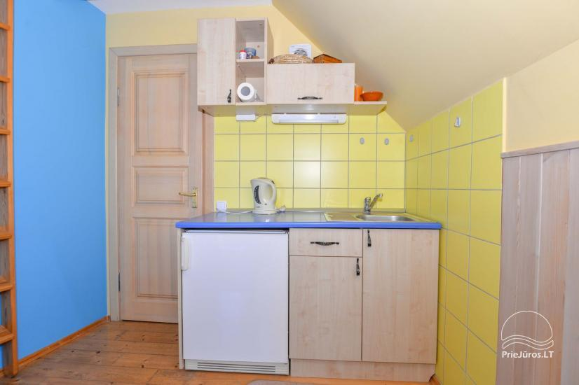 Two bedroom apartment for rent in Nida, Curonian Spit, Lithuania - 27