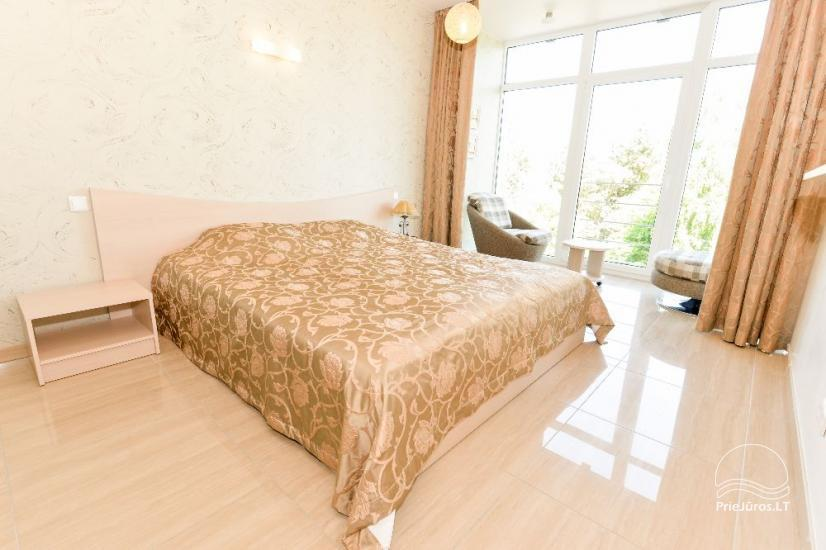 Naujai įrengti vieno ir dviejų miegamųjų apartamentai Nidoje - 3