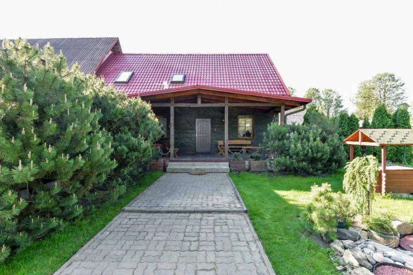 Holiday house and cottages for rent 100 meters from the beach near Klaipeda - 1