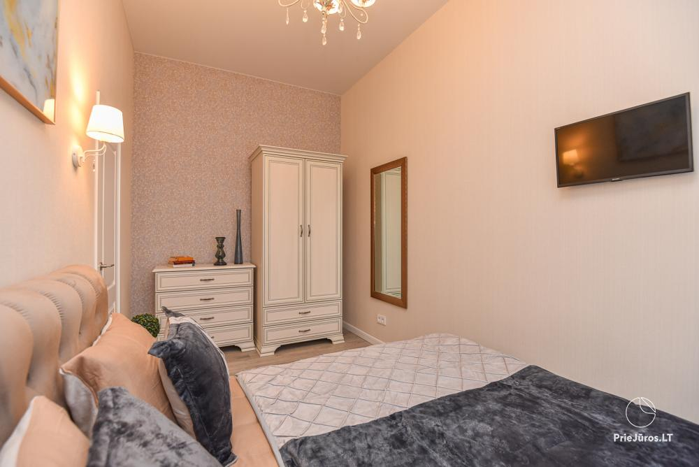 93 A-partment - Cosy, newly furnished apartment for Your rest in Palanga, in great location - 9