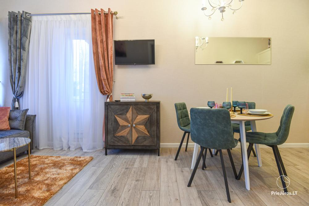 93 A-partment - Cosy, newly furnished apartment for Your rest in Palanga, in great location - 3