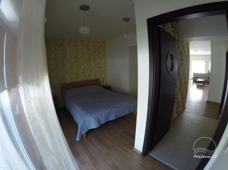 Apartment for rent in Nida with pool and sauna, Curonian Spit, Lithuania - 6