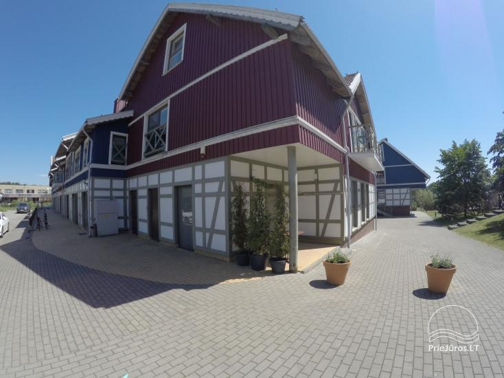 Apartment for rent in Nida with pool and sauna, Curonian Spit, Lithuania - 3